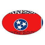 Tennessee.jpg Sticker (Oval 50 pk)