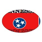 Tennessee.jpg Sticker (Oval 10 pk)