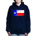 Texas.jpg Women's Hooded Sweatshirt