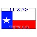 Texas.jpg Sticker (Rectangle 50 pk)
