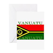 Vanuatu.jpg Greeting Card