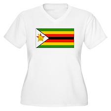 Zimbabweblank.jpg T-Shirt