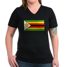 Zimbabweblank.jpg Shirt