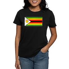 Zimbabweblank.jpg Tee