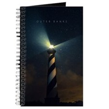 Cape Hatteras Light Journal