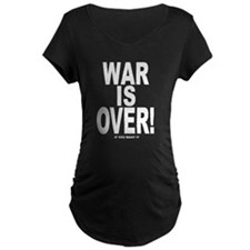 War is Over, If You Want It T-Shirt