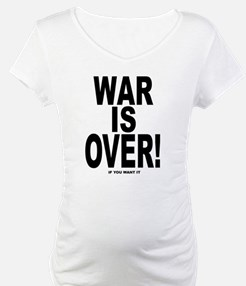 War is Over, If You Want It Shirt