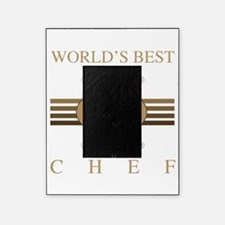 World's Best Chef Picture Frame