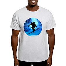 Cute Figureskate T-Shirt