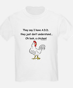 ADD Chicken T-Shirt