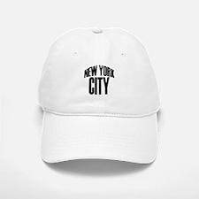 New York City Baseball Baseball Cap