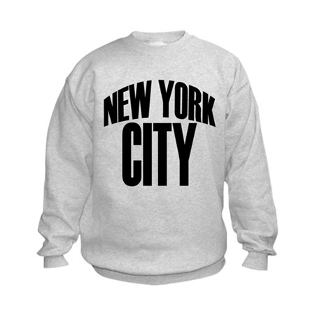 New York City Kids Sweatshirt