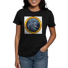 Kaiju Class Mecha Patch (English) T-Shirt