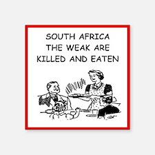 south africa Sticker