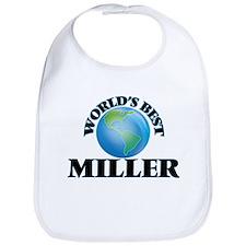 World's Best Miller Bib