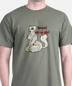 Pyr Pin Up T-Shirt