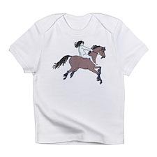Lady Godiva jpg Infant T-Shirt