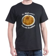 St. Alphonzo's Pancake Breakfast T-Shirt