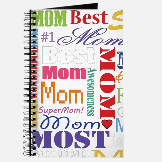 Text Mom Journal