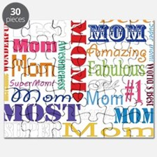 Text Mom Puzzle