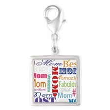 Text Mom Charms