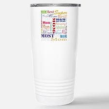 Text Mom Travel Mug