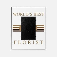 World's Best Florist Picture Frame