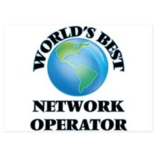 World's Best Network Operator Invitations