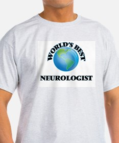 World's Best Neurologist T-Shirt