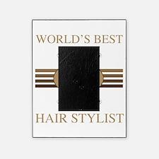 World's Best Hair Stylist Picture Frame