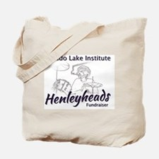 Caddo Lake Fundraiser Tote Bag