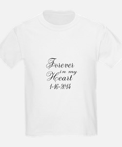 Forever in my Heart T-Shirt