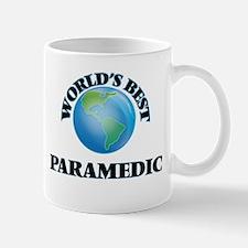 World's Best Paramedic Mugs