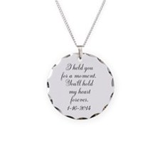 Personalizable For a Moment Necklace