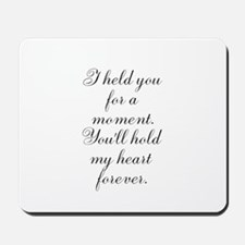For a Moment 2 Mousepad