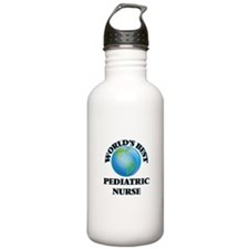 World's Best Pediatric Sports Water Bottle