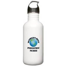 World's Best Pediatric Water Bottle