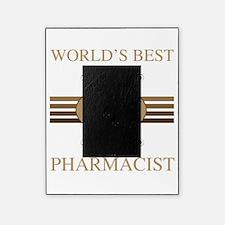 World's Best Pharmacist Picture Frame