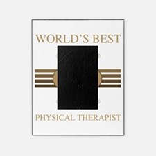 World's Best Physical Therapist Picture Frame