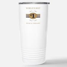 World's Best Physical T Travel Mug