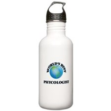World's Best Phycologi Water Bottle