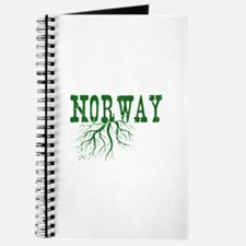 Norway Roots Journal