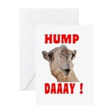 Hump Day Greeting Cards