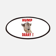 Hump Day Patches