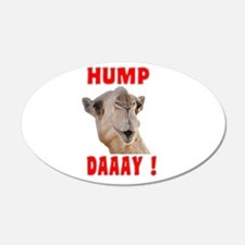 Hump Day Wall Decal
