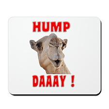 Hump Day Mousepad