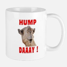 Hump Day Mugs
