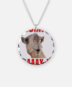 Hump Day Necklace