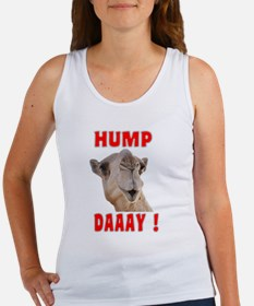 Hump Day Tank Top