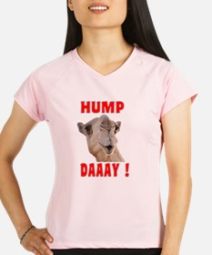 Hump Day Performance Dry T-Shirt